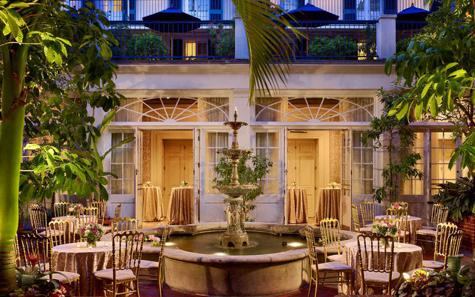 Royal Sonesta New Orleans Hotel