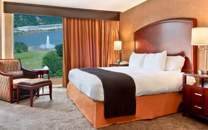 Wyndham Grand Pittsburgh Downtown Hotel
