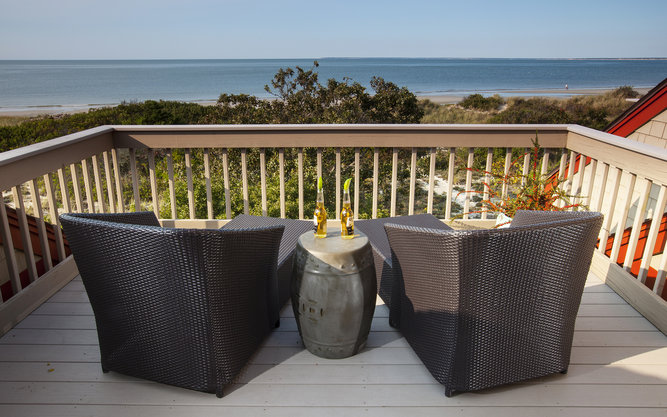 Ocean Edge Resort & Golf Club Hotel in Cape Cod