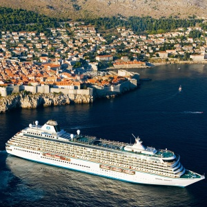 4 Things You Didn't Know You Could Do on a Cruise Ship