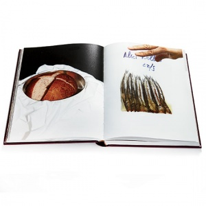 New Cookbooks from Sean Brock, Massimo Bottura, and More Chefs