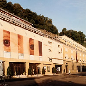 Celebration of Mozart in Salzburg and Vienna