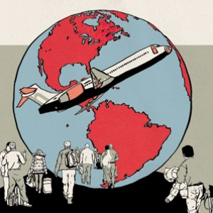 A-List: World's Top Travel Agents 2012