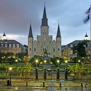 what to do in new orleans on a rainy day essay