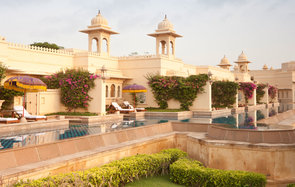 THE OBEROI UDALVILLAS
