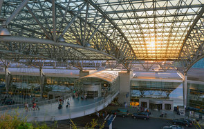 Portland International Airport