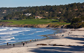 Carmel-by-the-Sea California