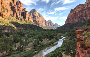 We Tested the iPhone 7's Camera in Zion National Park