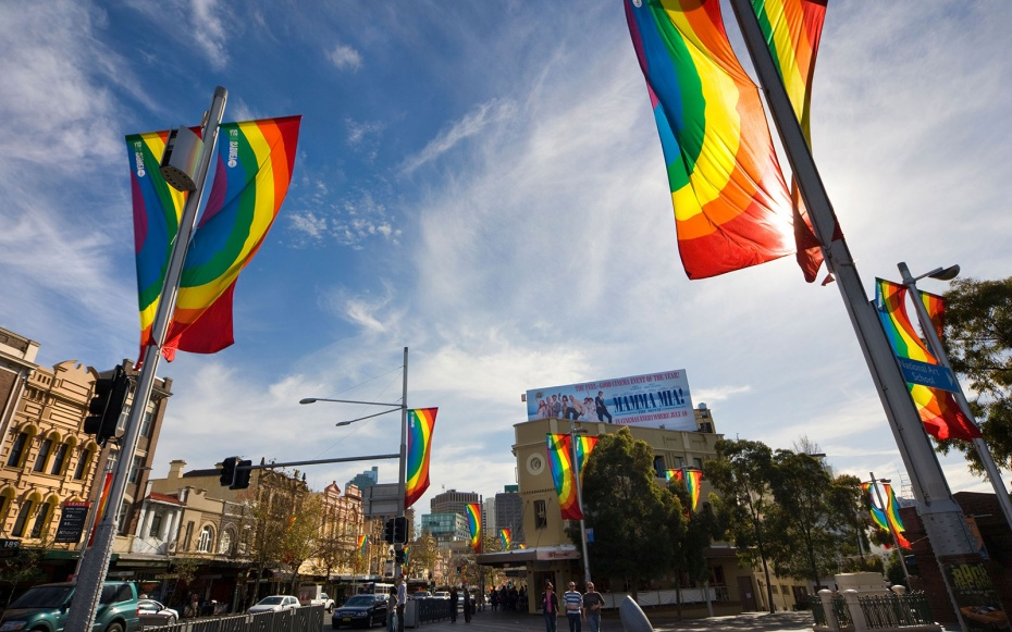 LGBT Rights Around the World: What You Should Know