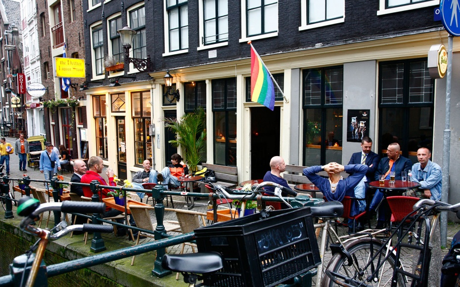LGBT Travel Tips on Where to Go and Why to Travel