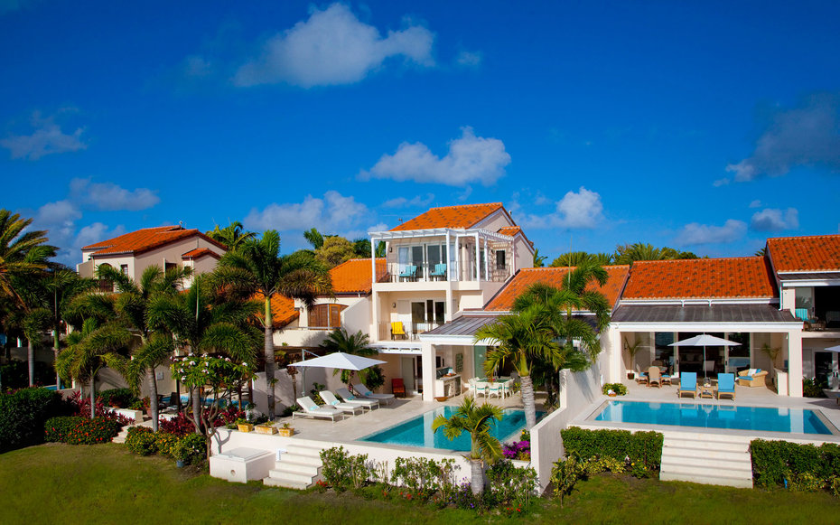 Aruba 39 s best small resorts travel leisure for Best little hotels