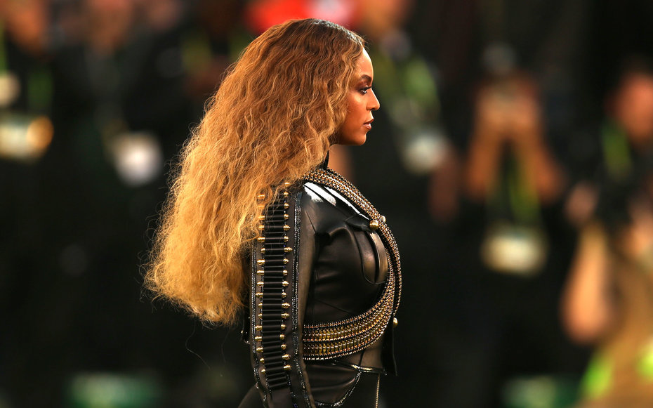 Beyonce's Controversial Halftime Show Draws Criticism From Rudy Giuliani