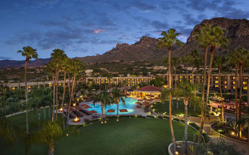 Where To Find Five Star Hotels For Three Star Prices