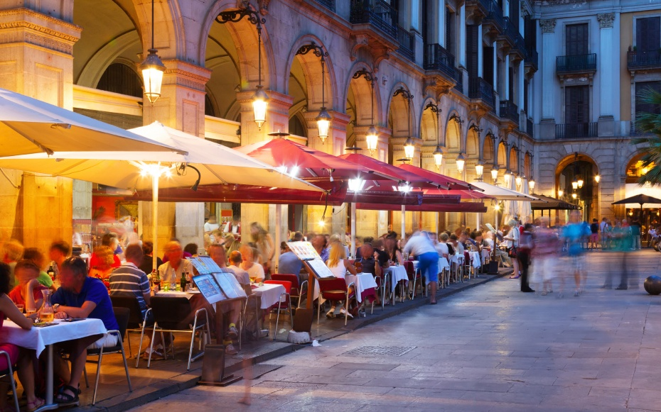 Locals' Guide to Barcelona