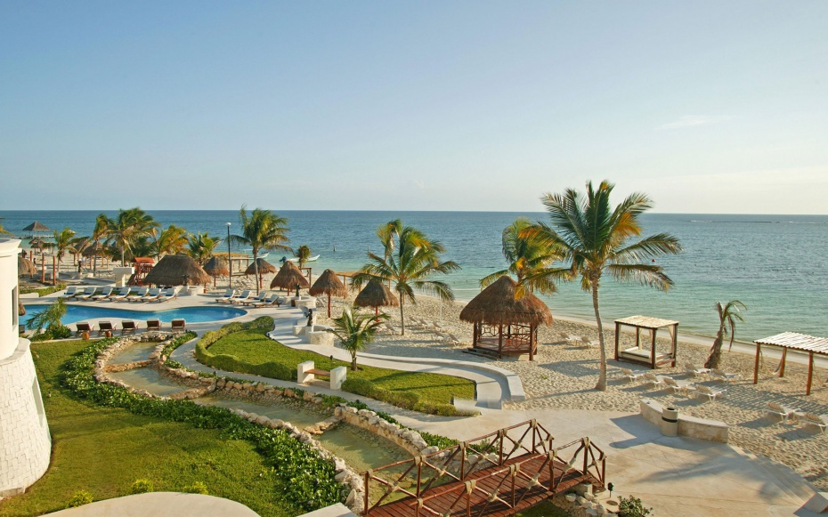 Best Mexican All Inclusive Resorts For Food