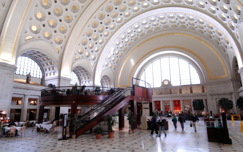 Union Station, Washington, D.C.