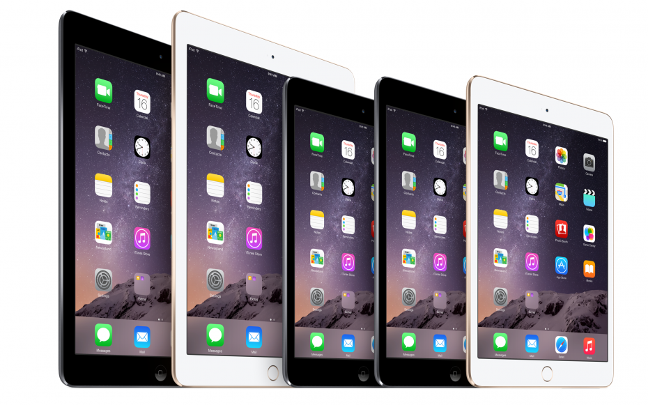 Apple Sim In Ipads Are Changing Roaming Data Travel