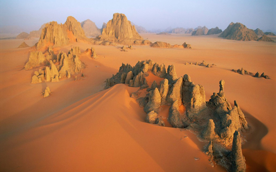 18 Day Tour Of Chad Travel Leisure