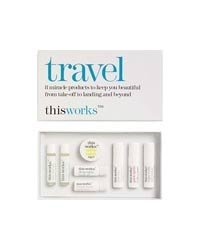 Frequent Flyer Beauty Products