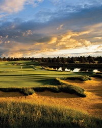 America's Top 100 Golf Communities | 2008