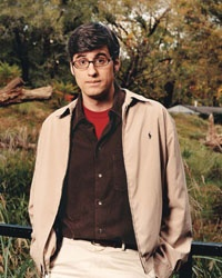Just Back From Washington, D.C.: Mo Rocca
