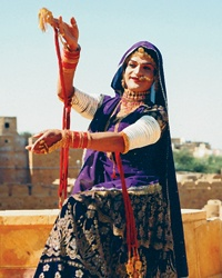 Tracing the Roots of Rajasthani Music