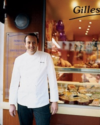 Daniel Boulud's New Lincoln Center Restaurant
