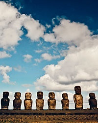 Fall Under the Spell of Easter Island