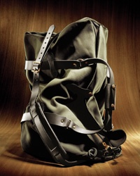 Pack and Go  | The Filson Duffel