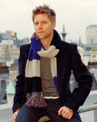 My Favorite Place: Christopher Bailey