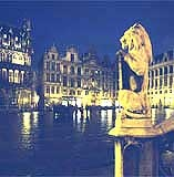 Insider: A Guide to Brussels
