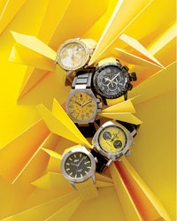 Time Flies    Great Watches for Travelers