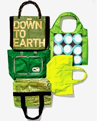Eco-Chic Totes
