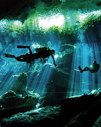World's Greatest Diving Spots