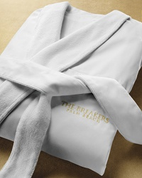 Icon: The Hotel Bathrobe