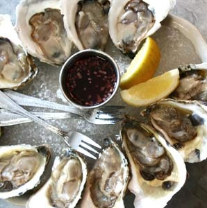 World's Top Oyster Bars