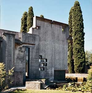 Architectural Driving Tour of Veneto
