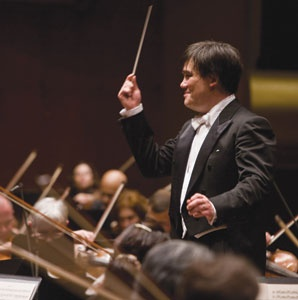 Q&A: New York Philharmonic's Alan Gilbert