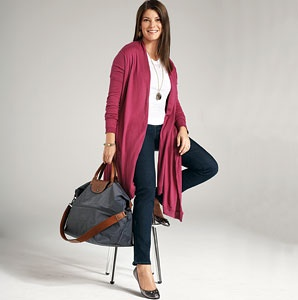 Guide to Packing: Top Chef's Gail Simmons