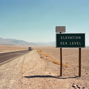 Driving California's Mojave Desert and Death Valley