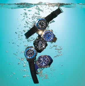 5 Top Diving Watches