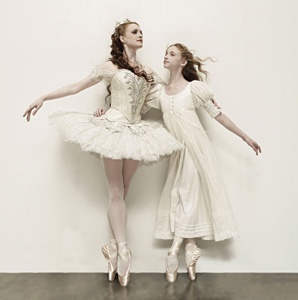 American Ballet Theatre's New Nutcracker Performance
