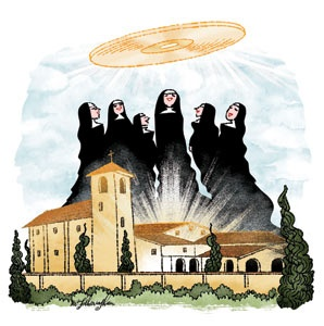 The Music of Notre-Dame's Nuns