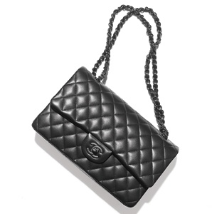 Chanel's Classic Quilted Bag