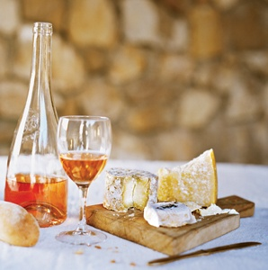 Provence: Its Transportive Rosé Wine