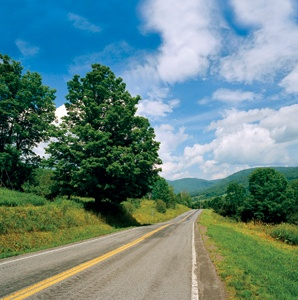 Road Trip: New York's Catskills