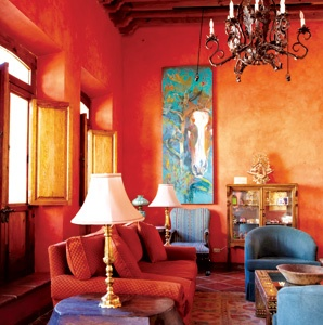Authentic Mexico in the Central Highlands