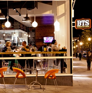 Washington, D.C.'s Hot New Restaurants