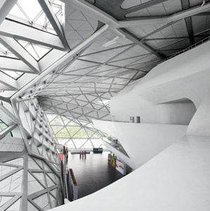 The New Chinese Architecture Boom