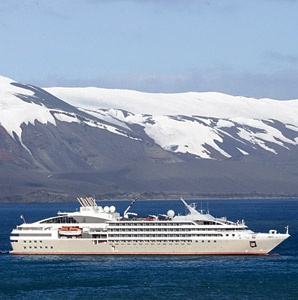 Hottest Cruise Destinations for 2013
